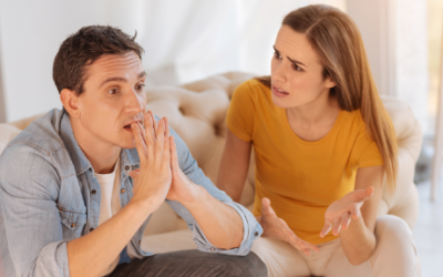 The blame game –  What's really going on and how to diffuse it.